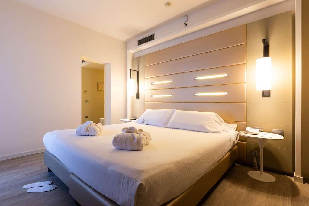 Best Western Plus Tower Hotel Bologna - Junior Suite