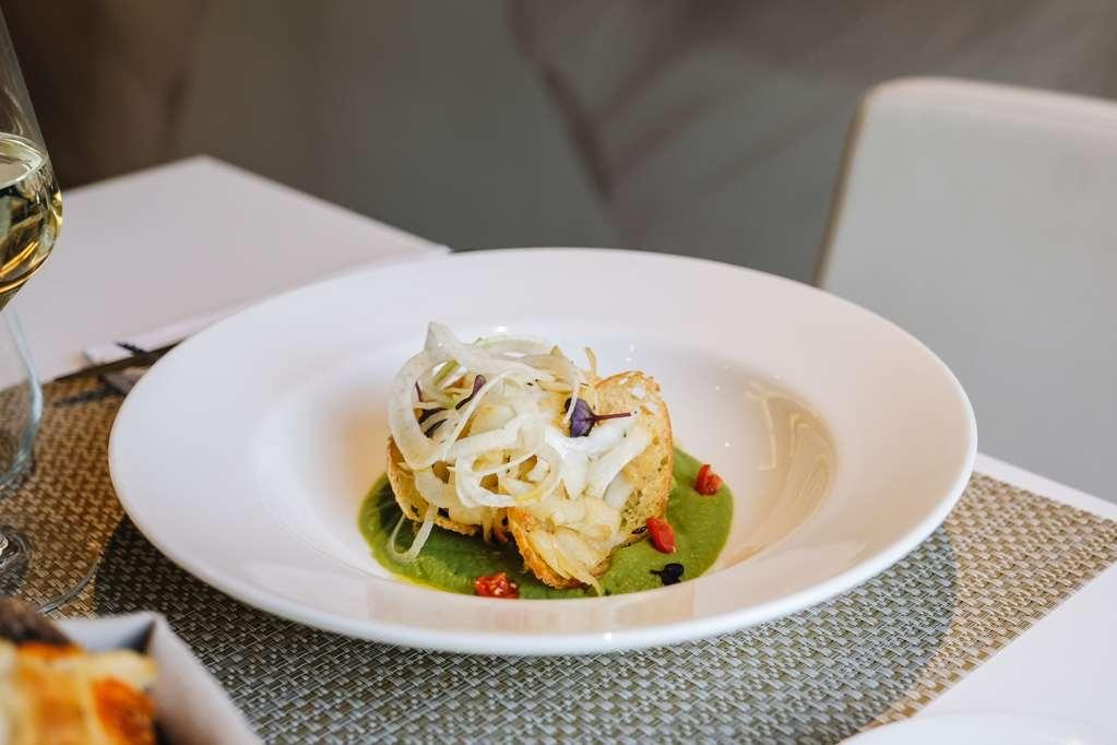 Best Western Plus Tower Hotel Bologna - Restaurant / Etablissement gastronomique