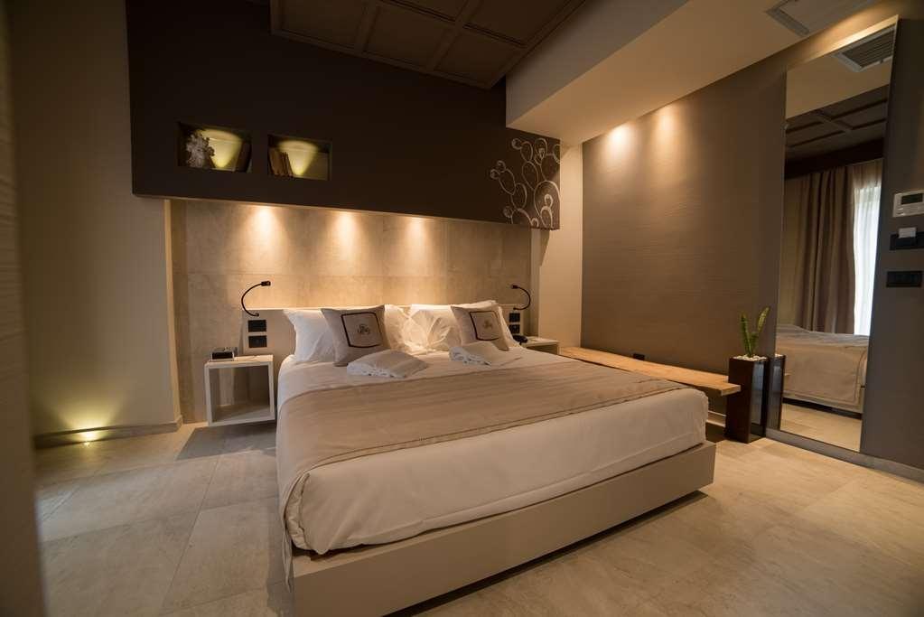 Best Western Plus Hotel Terre di Eolo - Habitaciones/Alojamientos