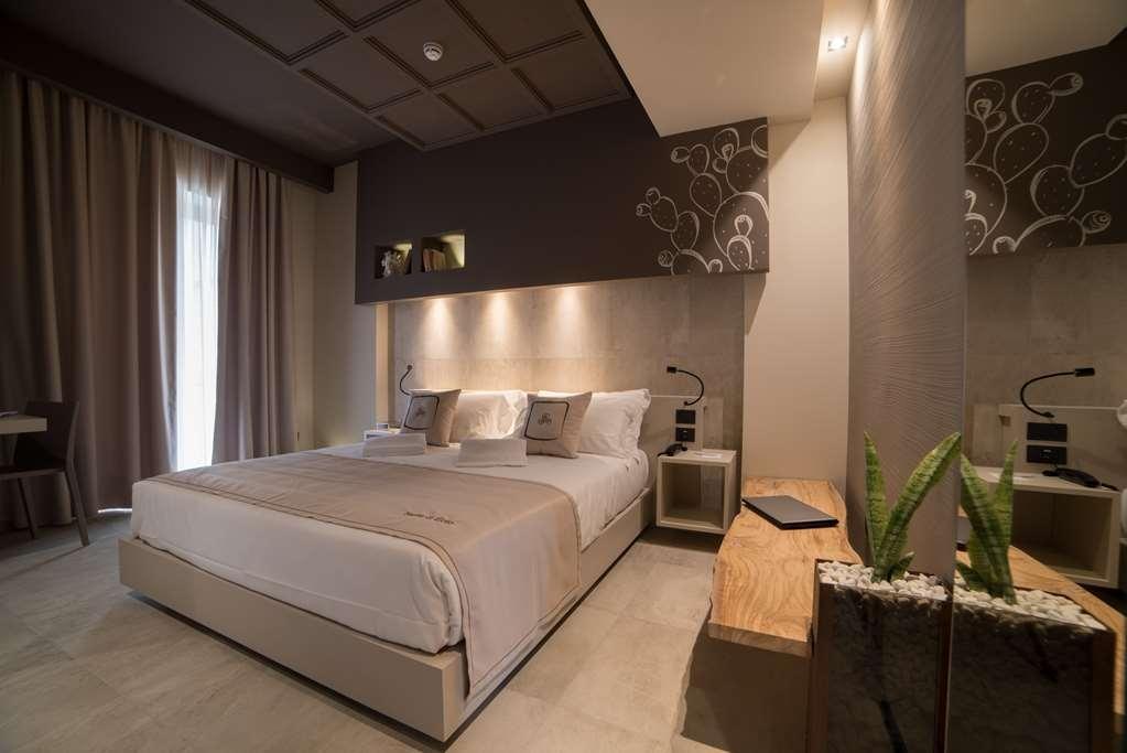 Best Western Plus Hotel Terre di Eolo - Guest room