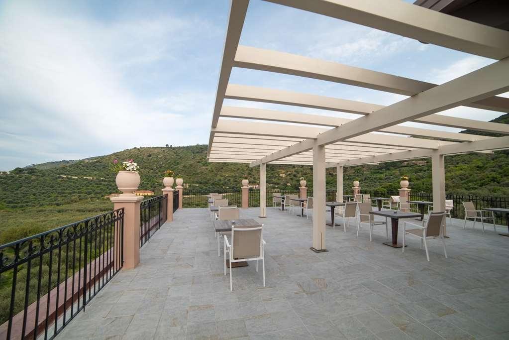 Best Western Plus Hotel Terre di Eolo - equipamiento de propiedad