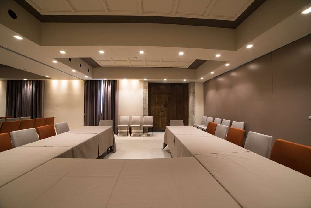 Best Western Plus Hotel Terre di Eolo - Conference Room