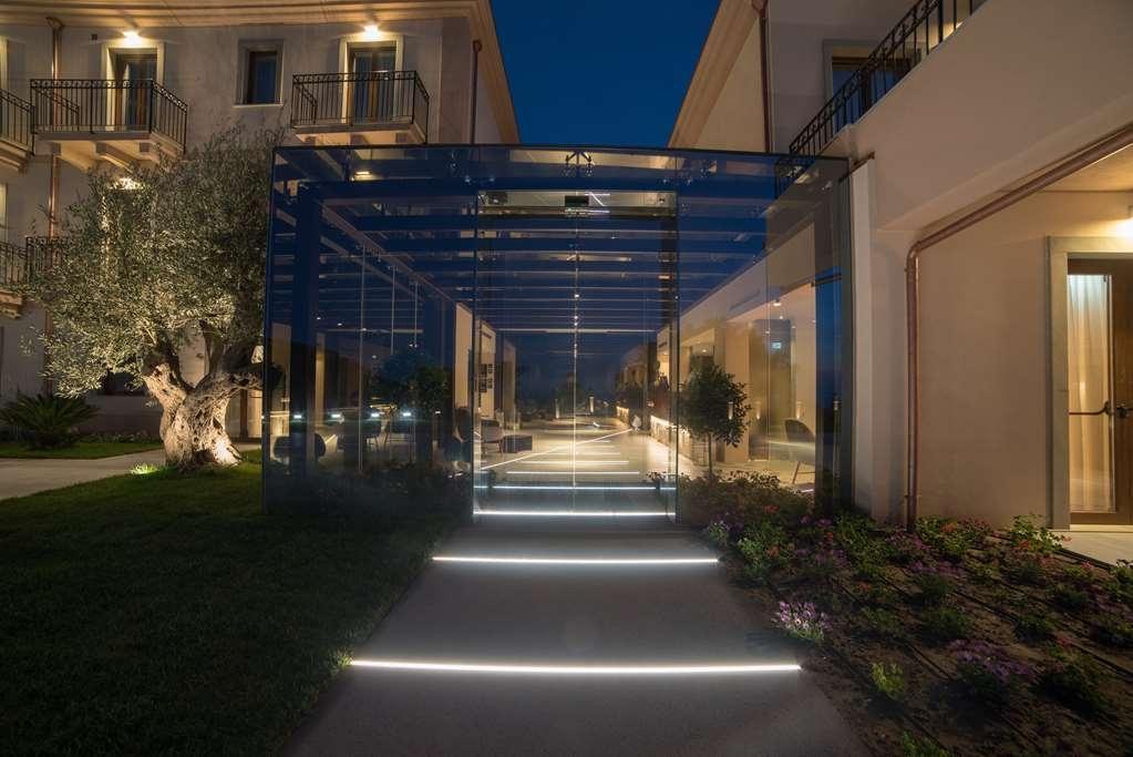 Best Western Plus Hotel Terre di Eolo - Entrance