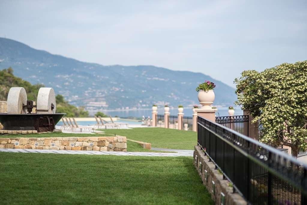 Best Western Plus Hotel Terre di Eolo - Vista Exterior