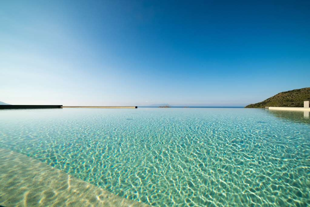 Best Western Plus Hotel Terre di Eolo - Vista de la piscina