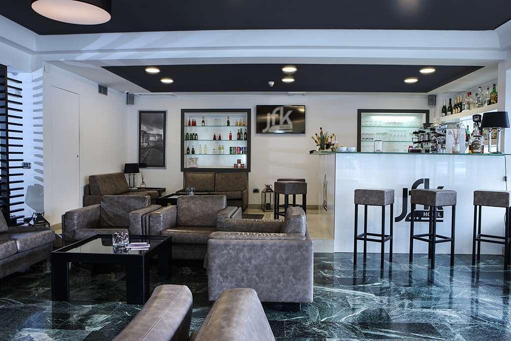 Best Western JFK Hotel - Bar/Salón