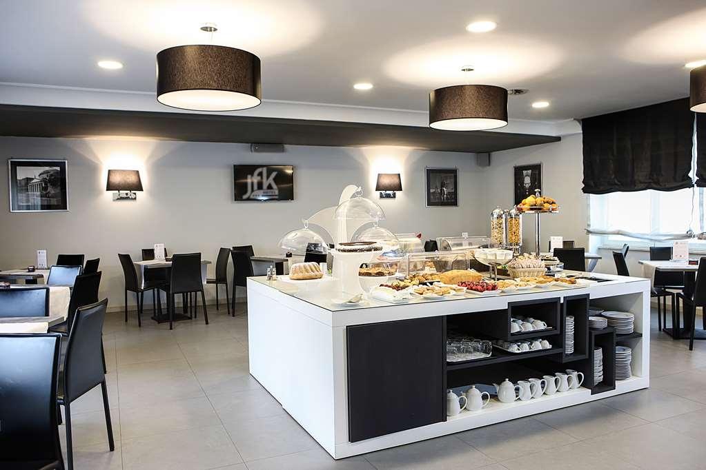 Best Western JFK Hotel - Restaurant / Etablissement gastronomique