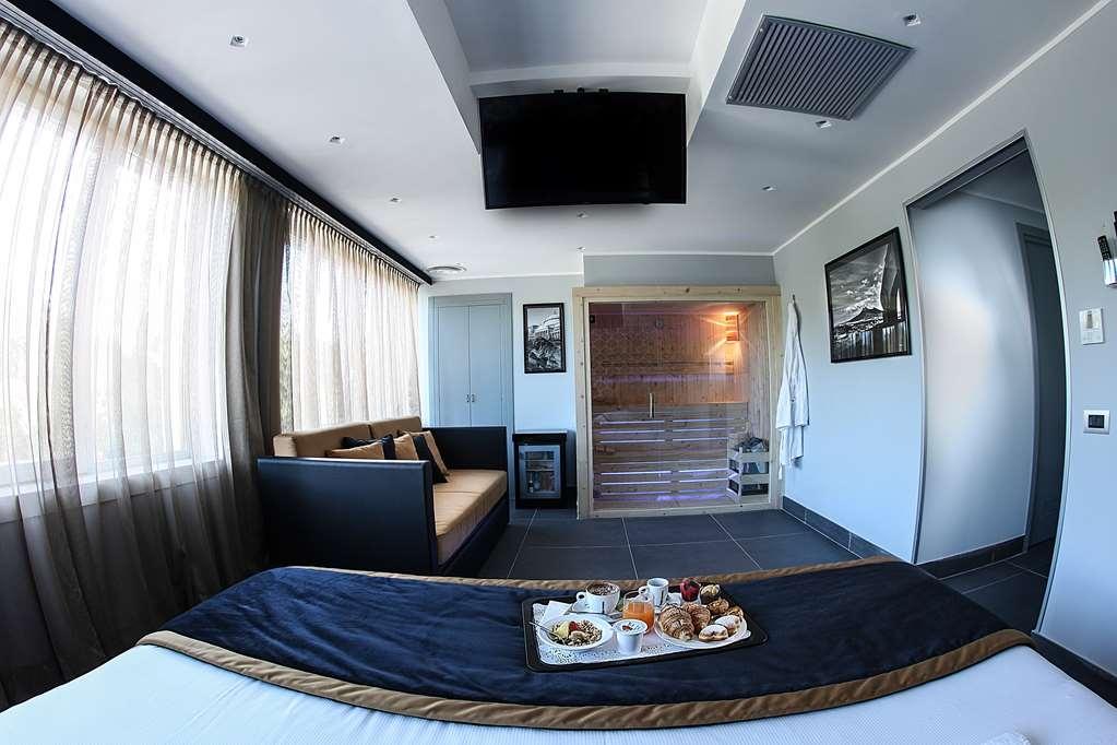 Best Western JFK Hotel - Chambres / Logements