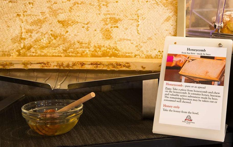 Best Western Plus CHC Florence - Restaurant / Etablissement gastronomique