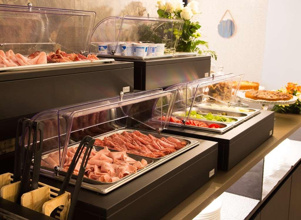 Best Western Plus CHC Florence - Ristorante / Strutture gastronomiche