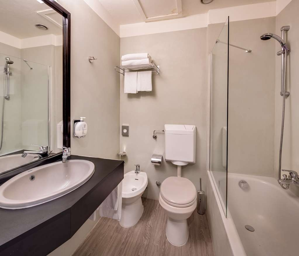 Best Western Plus CHC Florence - Chambres / Logements