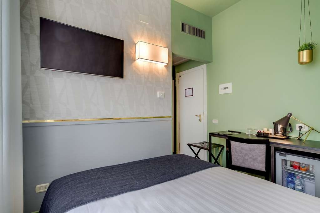Best Western Plus CHC Florence - Florence
