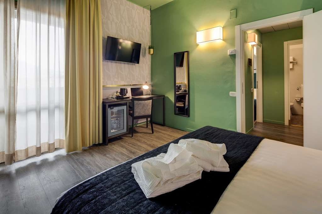 Best Western Plus CHC Florence - Suite