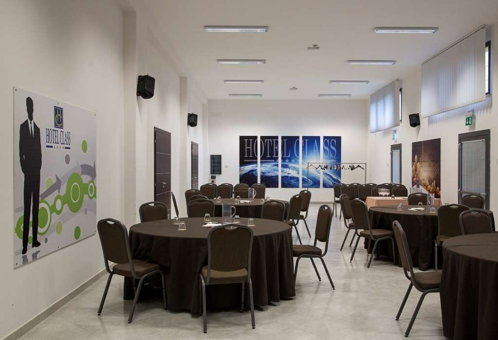 Best Western Hotel Class - Meeting Room