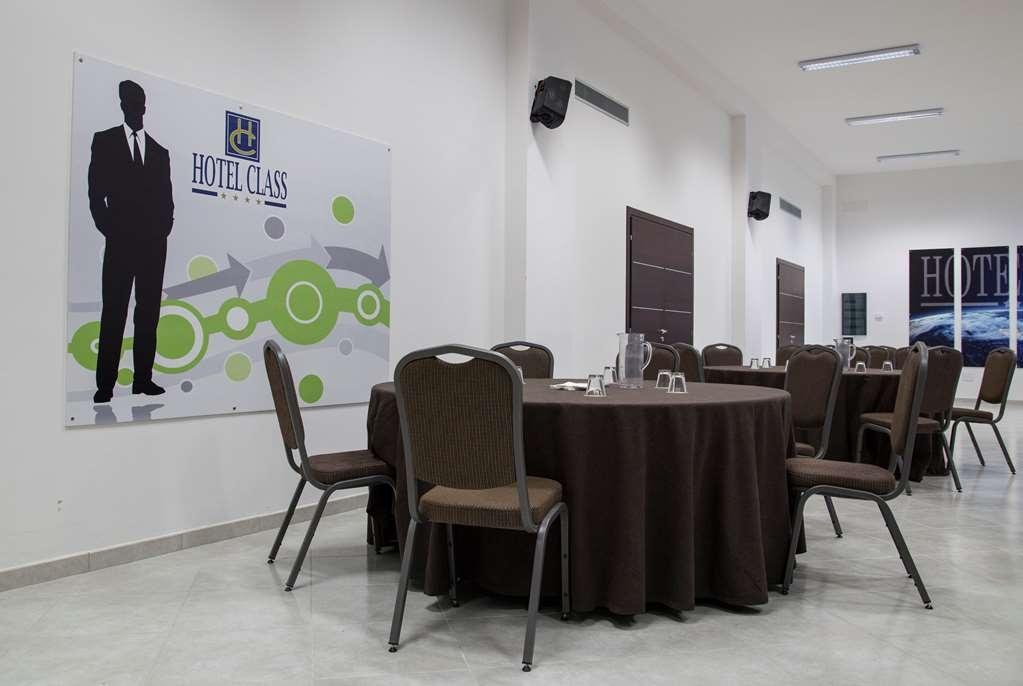 Best Western Hotel Class - Salle de réunion