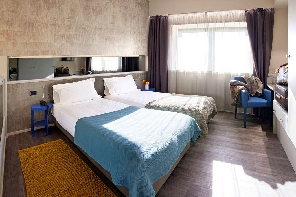 Best Western Albavilla Hotel & Co. - Superior twin room
