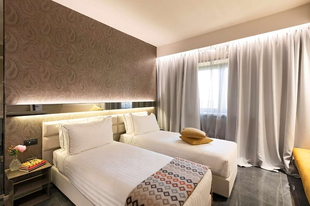 Best Western Albavilla Hotel & Co. - Chambres / Logements