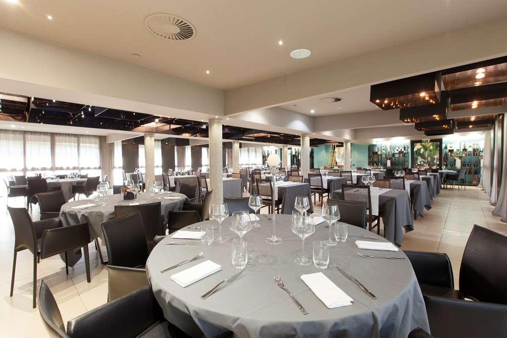 Best Western Albavilla Hotel & Co. - Restaurant / Gastronomie