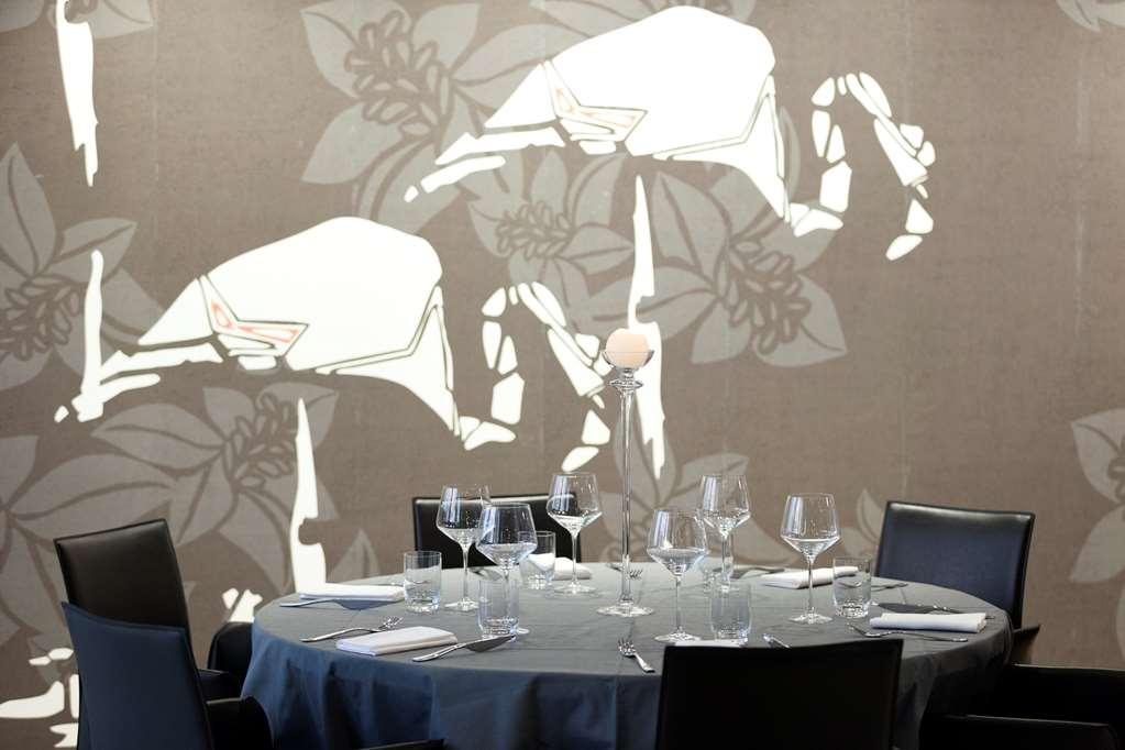 Best Western Albavilla Hotel & Co. - Ristorante / Strutture gastronomiche