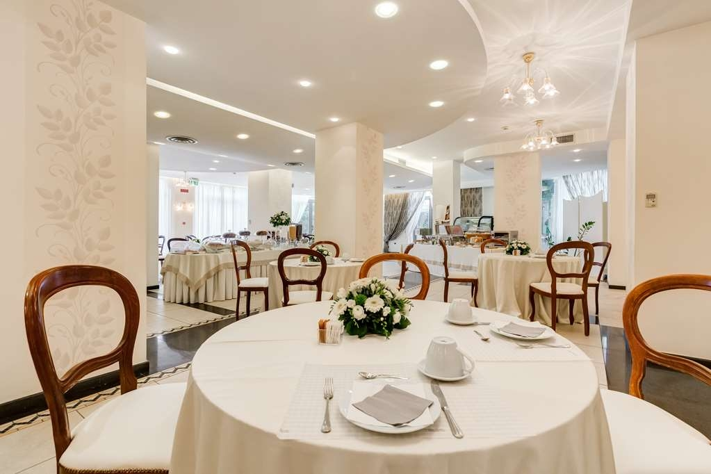 Europa Stabia Hotel, Sure Hotel Collection by Best Western - Desayuno Buffet