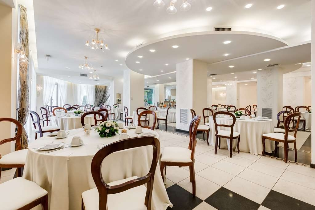 Europa Stabia Hotel, Sure Hotel Collection by Best Western - Restaurante/Comedor