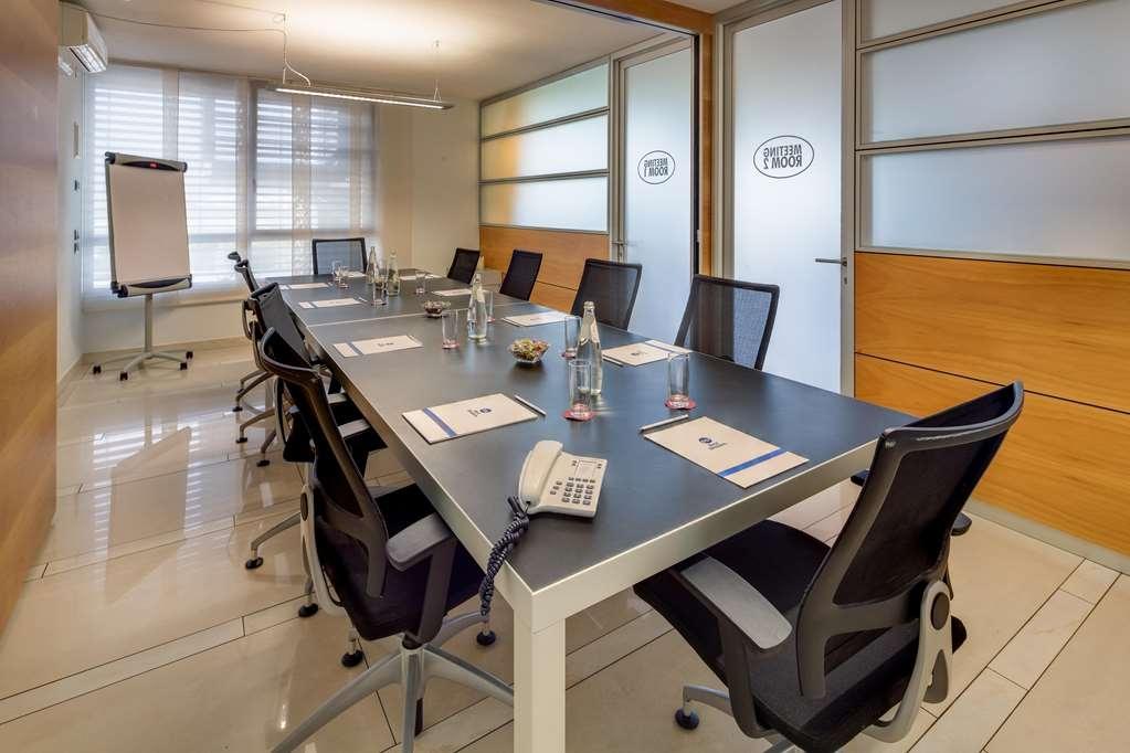 Best Western Hotel Adige - Sale conferenze