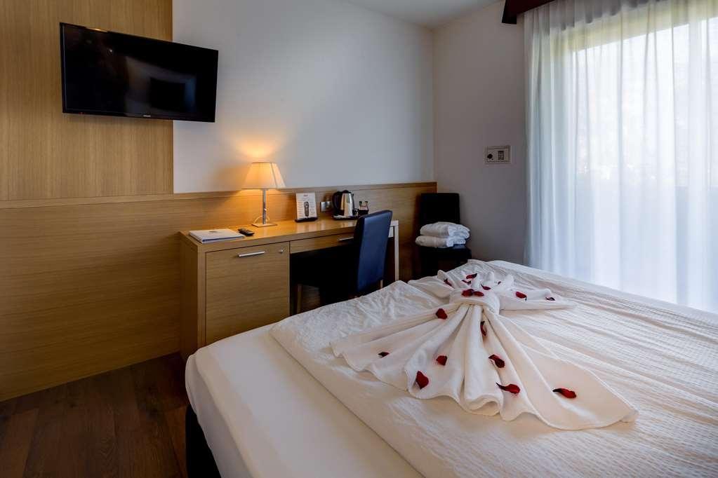 Best Western Hotel Adige - Camere / sistemazione