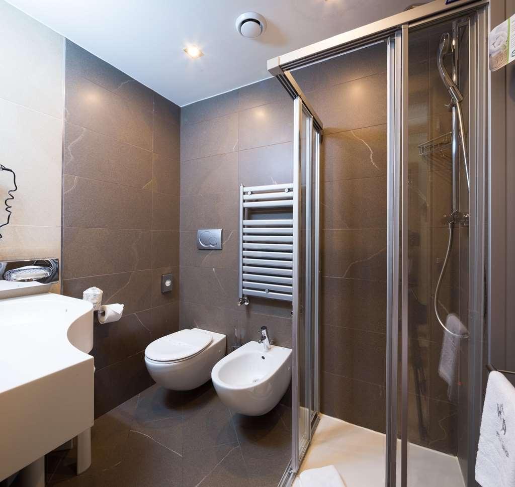 Best Western Hotel Adige - Habitaciones/Alojamientos