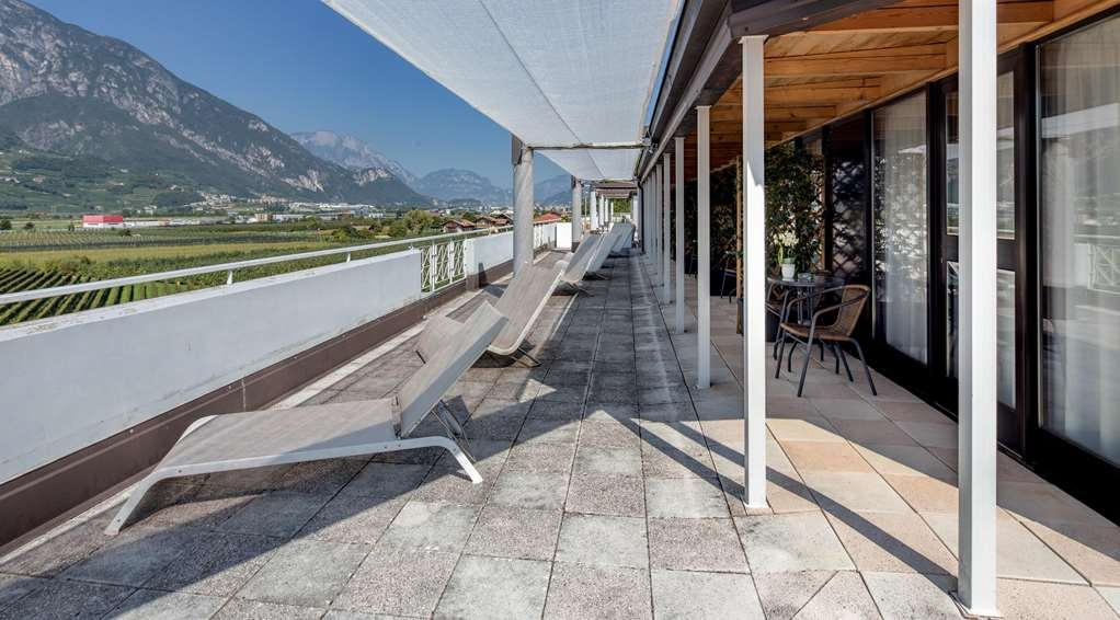 Best Western Hotel Adige - Tempo libero