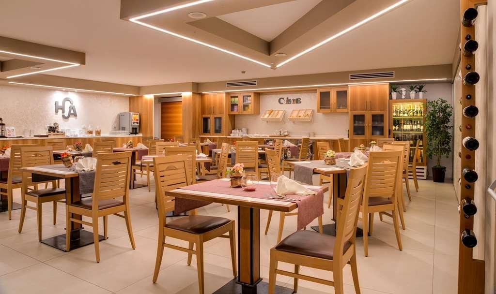 Best Western Hotel Adige - Restaurante/Comedor