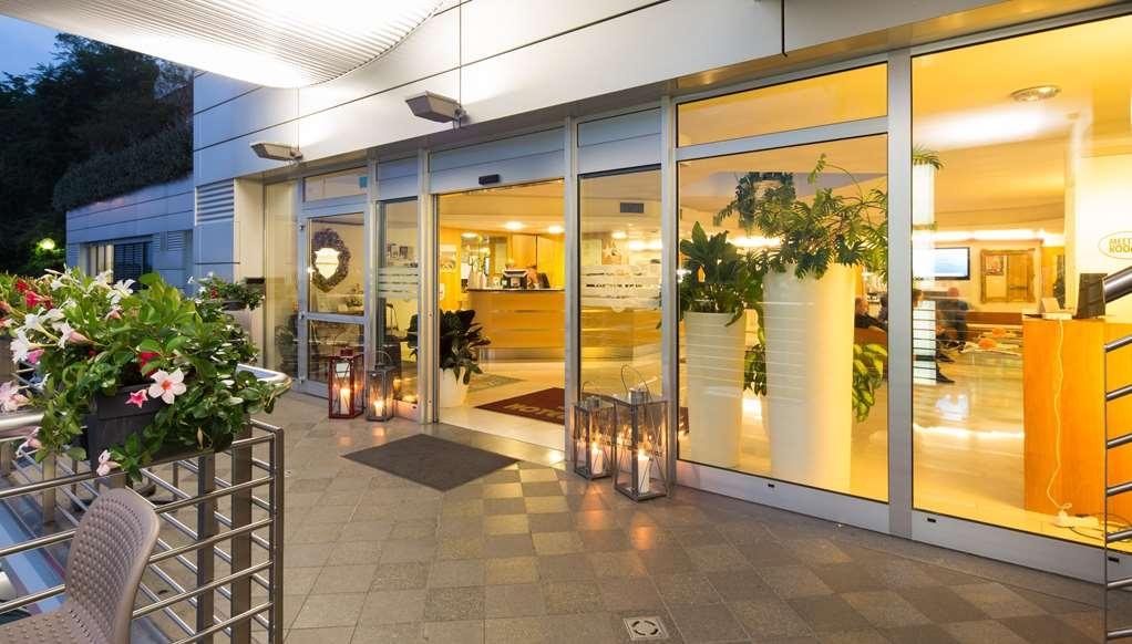Best Western Hotel Adige - Facciata dell'albergo
