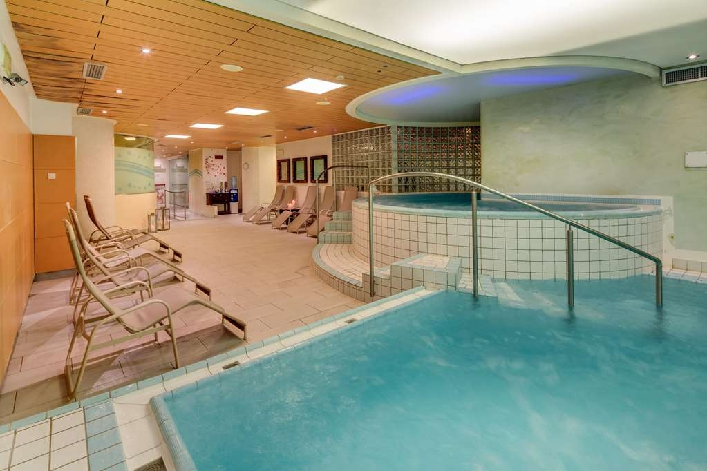 Best Western Hotel Adige - Spa