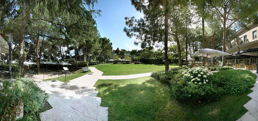Best Western Villa Maria Hotel - Area esterna