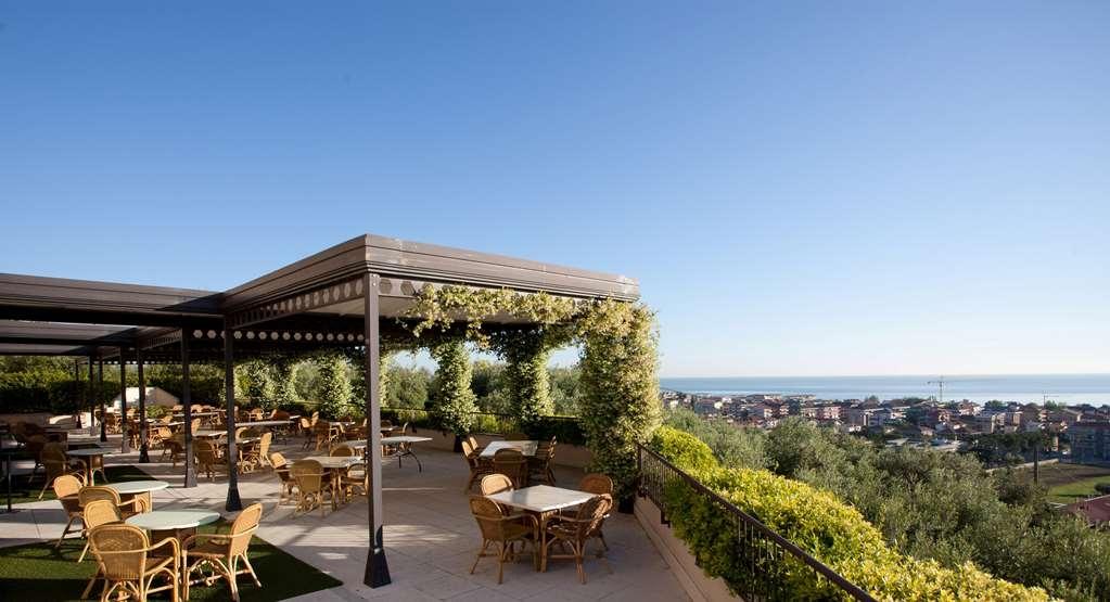 Best Western Villa Maria Hotel - Restaurante/Comedor