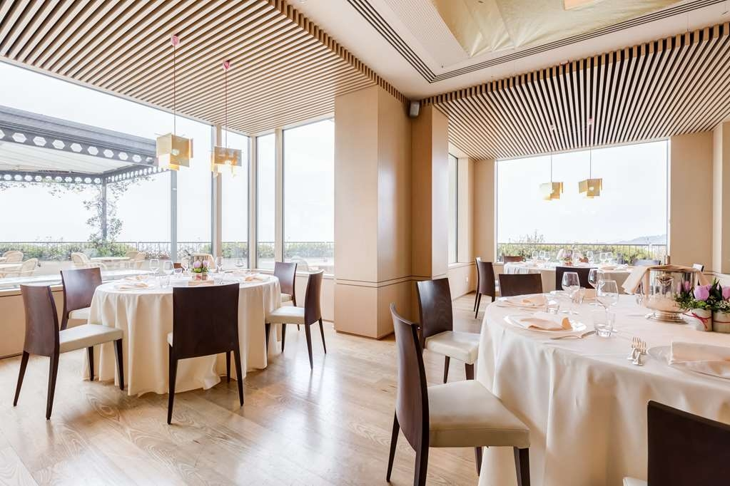 Best Western Villa Maria Hotel - Restaurant / Etablissement gastronomique