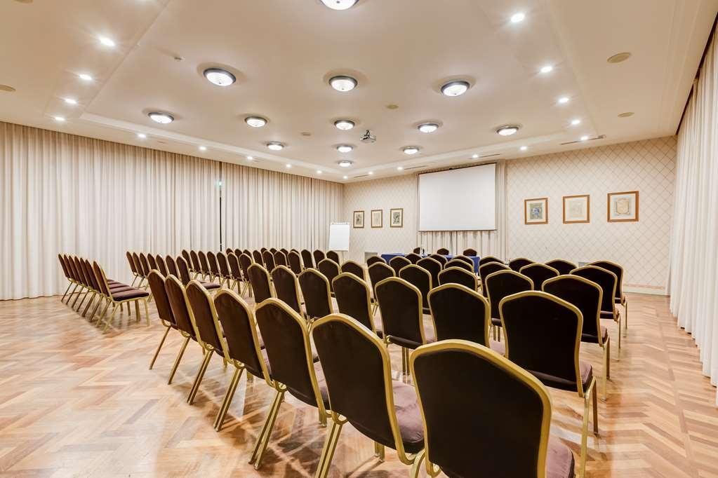 Best Western Villa Maria Hotel - Salle de réunion