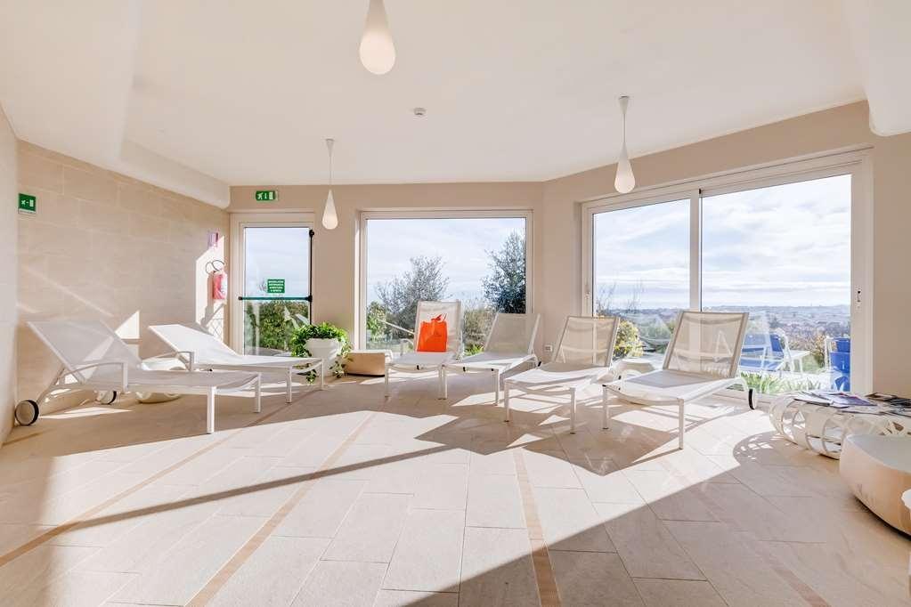 Best Western Villa Maria Hotel - equipamiento de propiedad