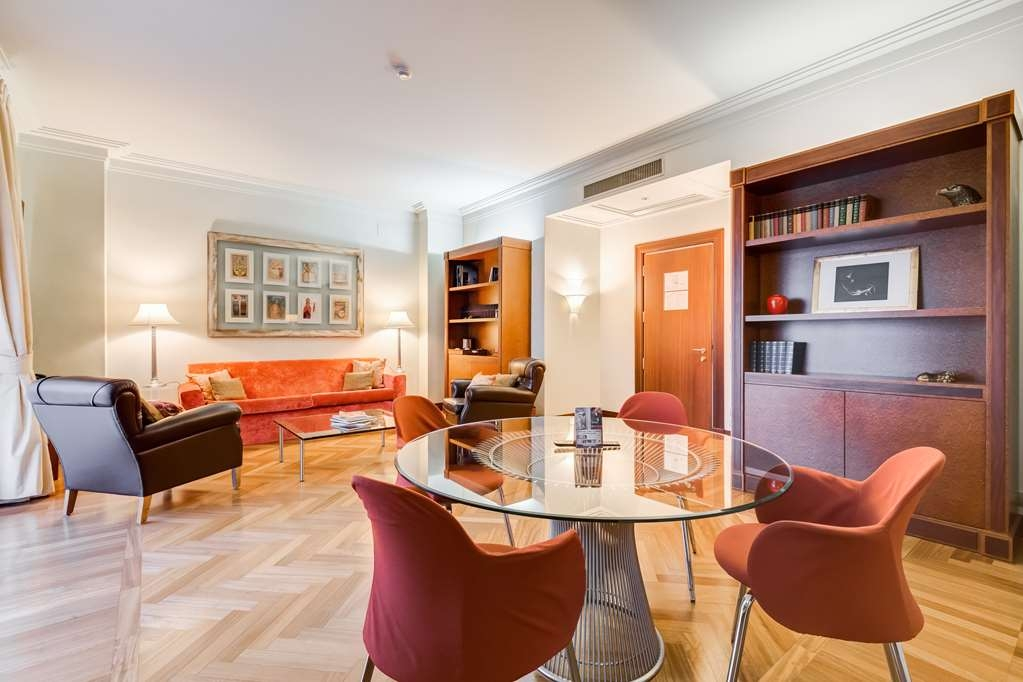 Best Western Villa Maria Hotel - Suite