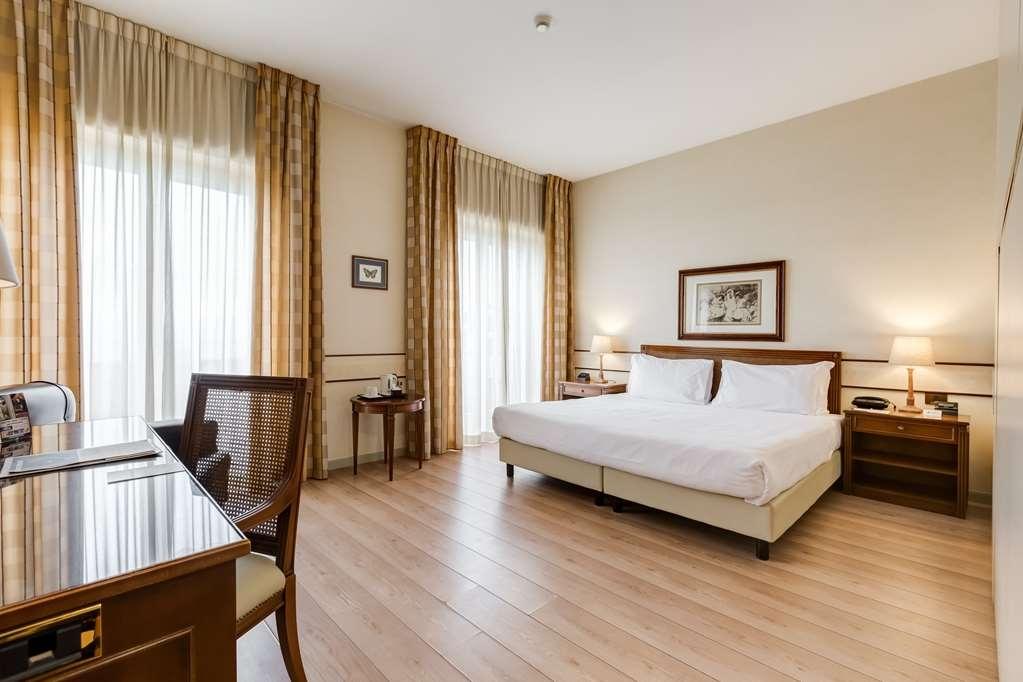 Best Western Villa Maria Hotel - Habitaciones/Alojamientos