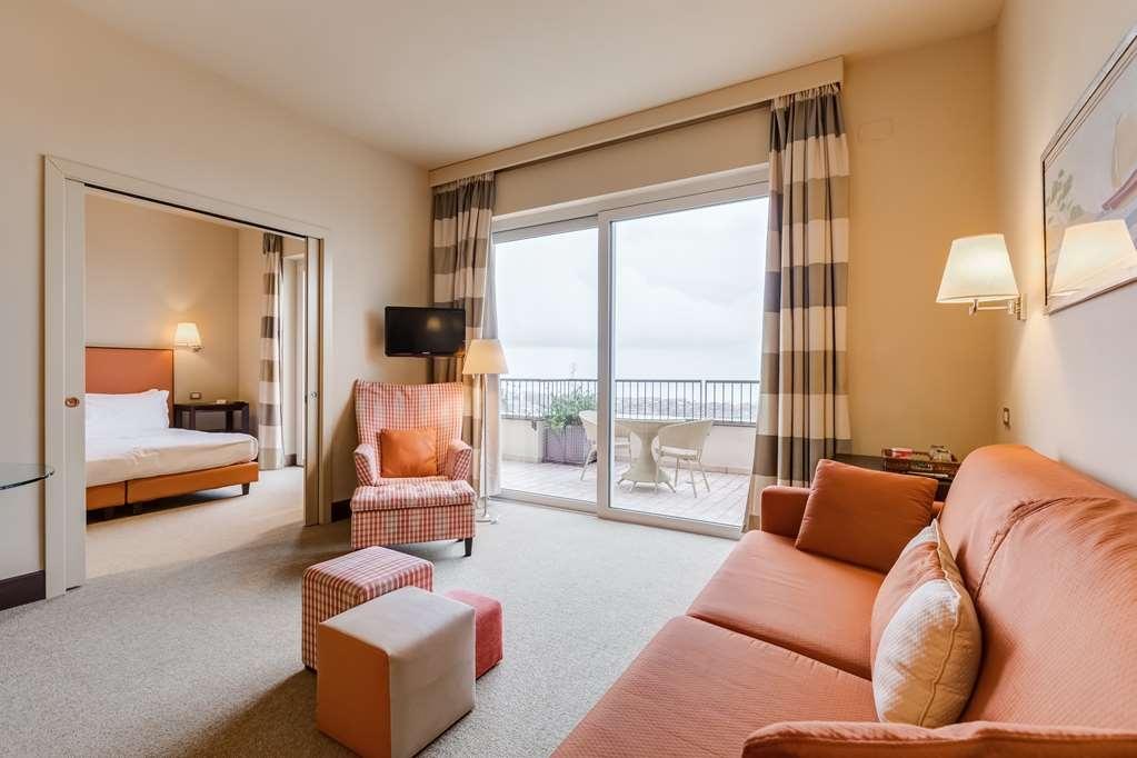 Best Western Villa Maria Hotel - Camere / sistemazione