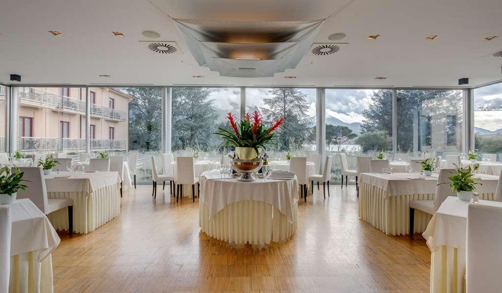 Best Western Hotel Nuovo - Restaurante/Comedor