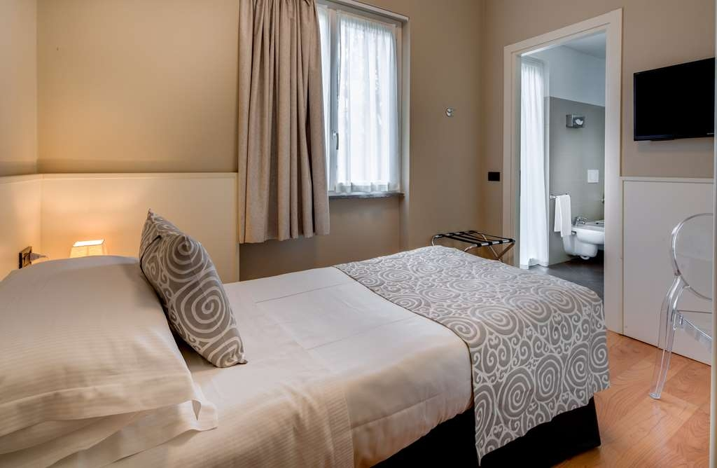 Best Western Hotel Nuovo - Standard Room with One Twin Size Bed
