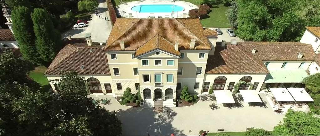 Best Western Plus Hotel Villa Tacchi - Facciata dell'albergo
