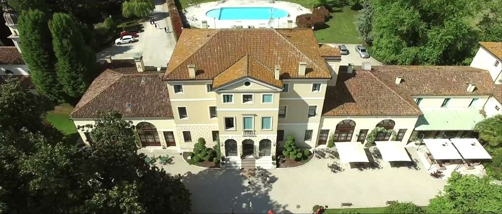 Best Western Plus Hotel Villa Tacchi - Vista Exterior