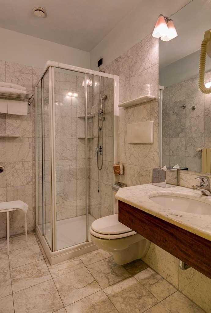 Best Western Plus Hotel Villa Tacchi - Camere / sistemazione