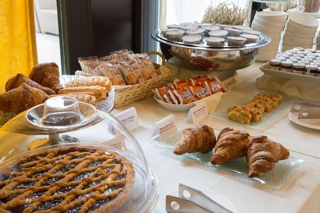 Best Western Plus Hotel Villa Tacchi - Restaurante/Comedor
