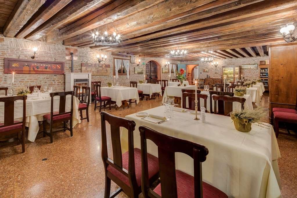 Best Western Plus Hotel Villa Tacchi - Restaurant / Gastronomie