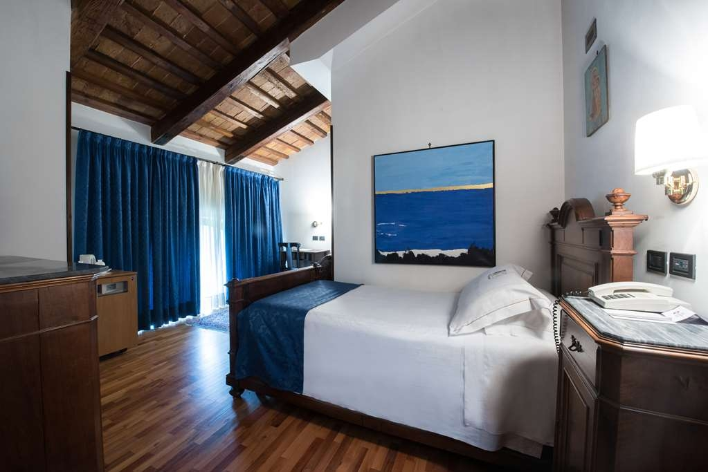 Best Western Plus Hotel Villa Tacchi - DSC