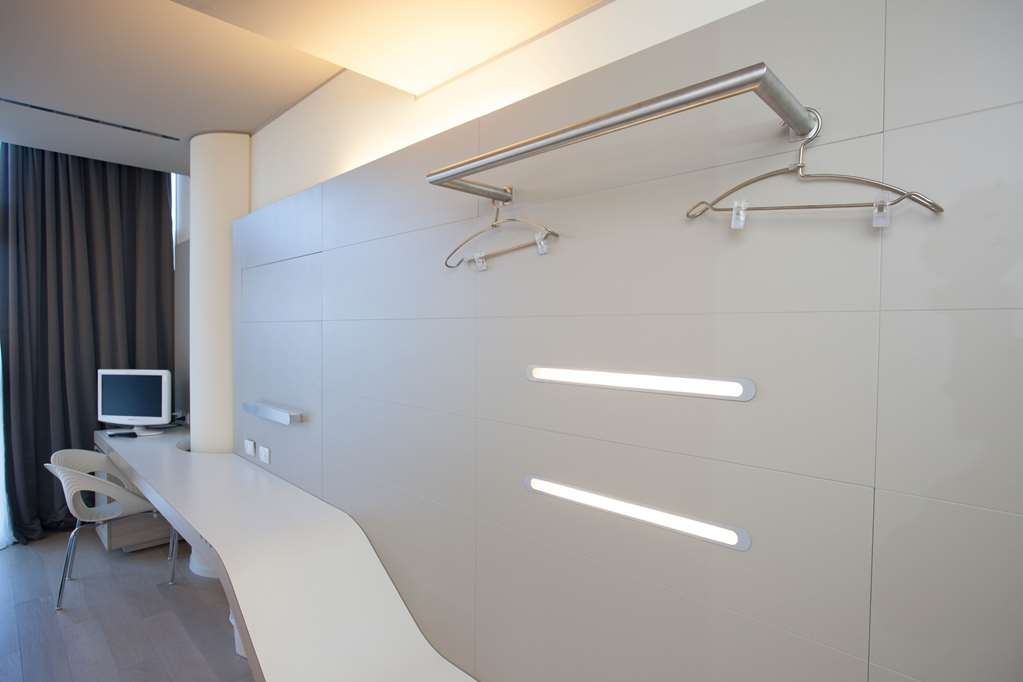 Best Western Plus Net Tower Hotel Padova - Chambres / Logements