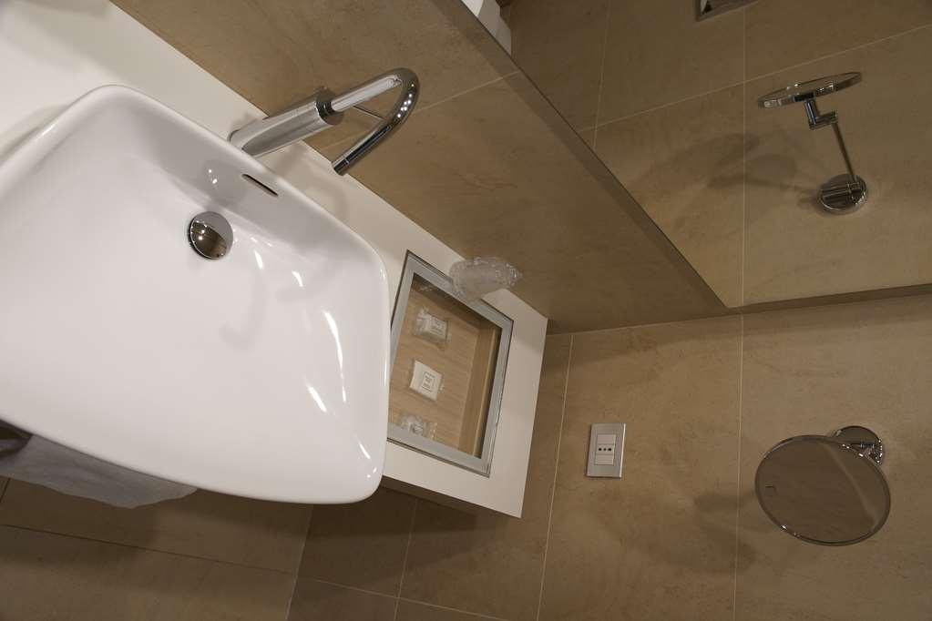 Best Western Plus Net Tower Hotel Padova - Gästezimmer/ Unterkünfte
